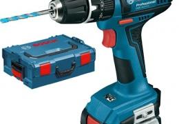 Máy khoan vặn vit dùng pin Bosch GSB 14.4-2-LI